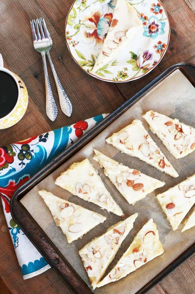 Almond Kringler Recipe Kringler Recipe Dessert Recipes Sweet Soup