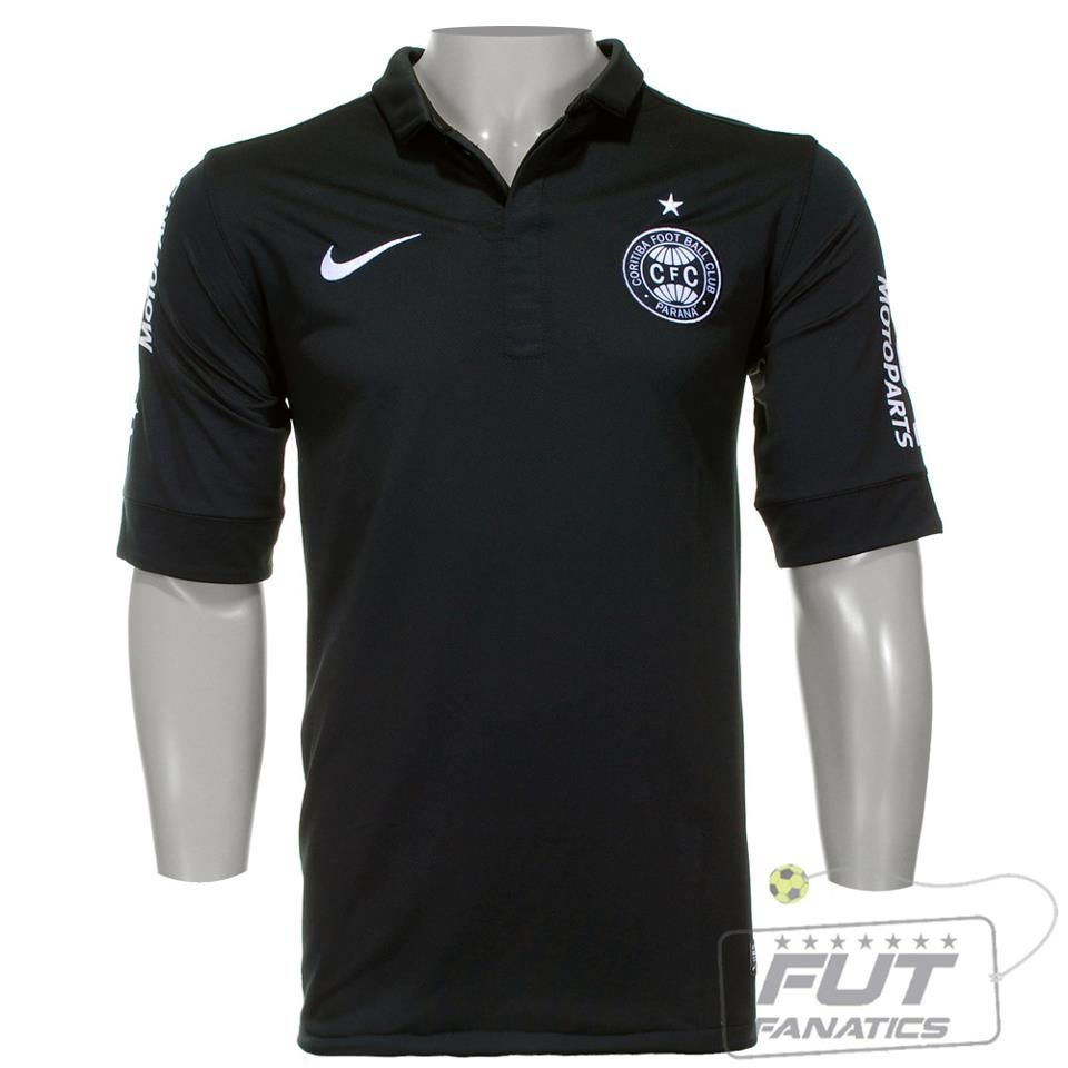 d20e6f90f0 Camisa do Coritiba!