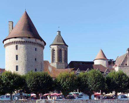 Tour de Zizim, Bourganeuf #YesYouAre #Limousin