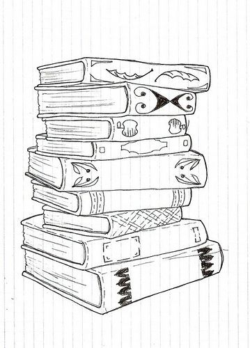 Books With Images Book Drawing Bullet Journal Books Book Tattoo