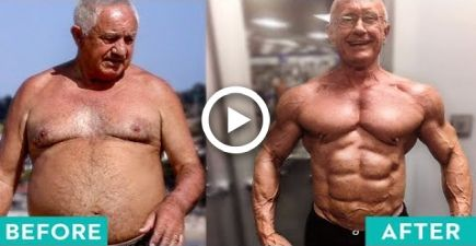 Craziest  Fit over 50s  Fitness Body Transformations l Before & After 2018 #fitness