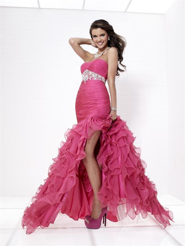 vestidos festas latino...cor rosa pink - Pesquisa Google   Sonhos de ...