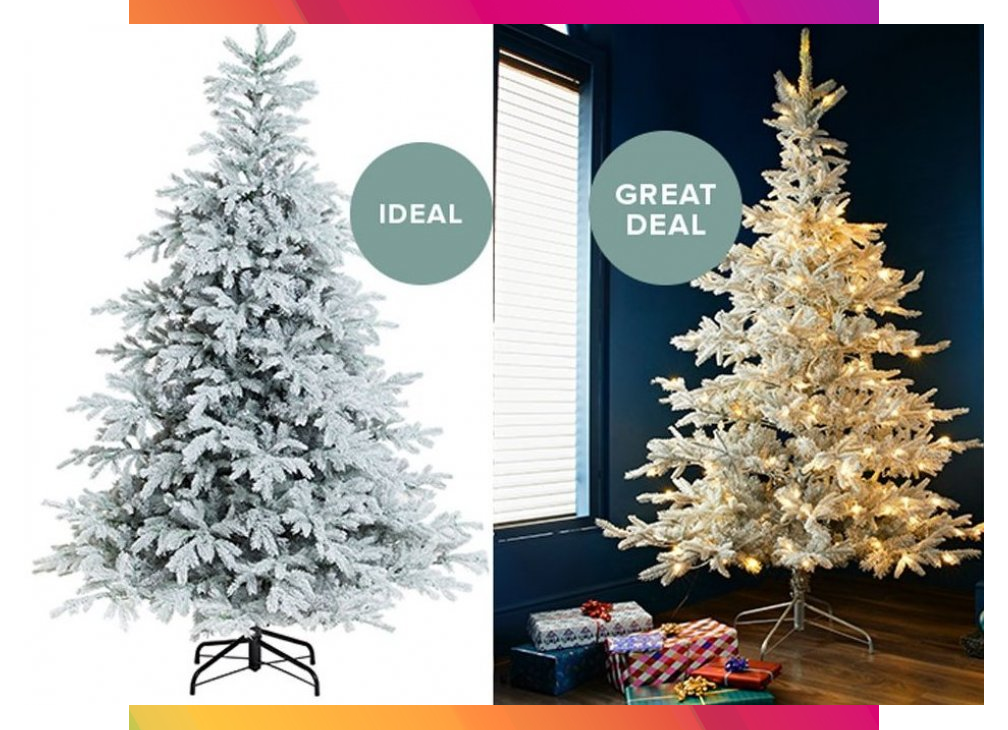 Get The Look For Less With Look A Like B M Christmas Decorations Christmas In 2020 Christmas Decorations Holiday Yard Decorations Christmas Decorations For The Home