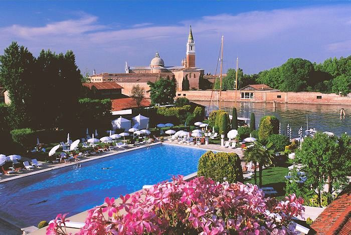 Hotel Cipriani | Luxury hotels in Italy | Light Blue Travel