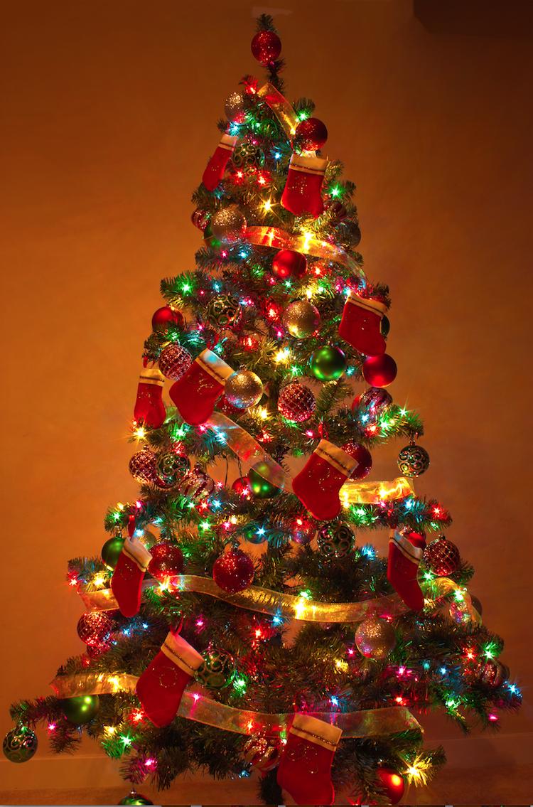 OH Christmas Tree......