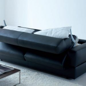 Corner Sofa Bed With Thick Mattress