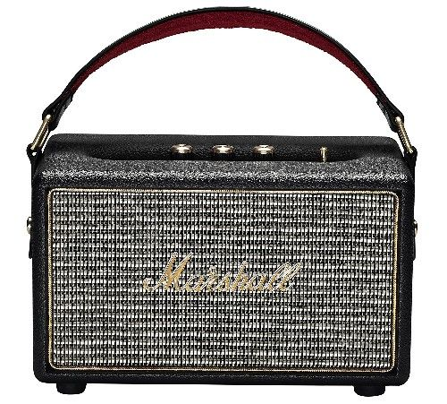 Marshall Kilburn Portable Bluetooth Speaker Christmas Gifts For