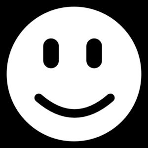 Smile Clip Art Vector Clip Art Online Royalty Free Public Domain Clip Art Smile Illustration Smile Icon