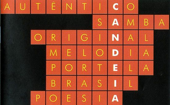 candeia - 1970