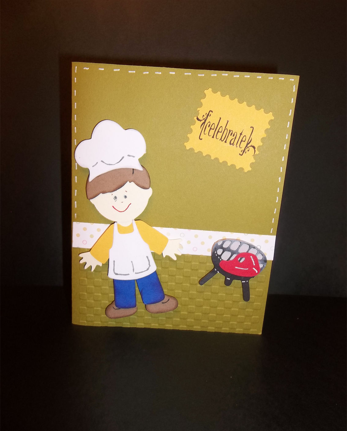Used Cricut Everyday Paper Dolls Card Making And Cards