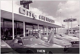 In 1978 Mr Rick Hendrick Acquired City Chevrolet And It Became