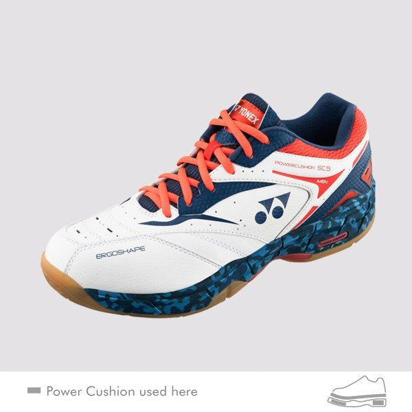 Badminton shoes, Badminton, Yonex