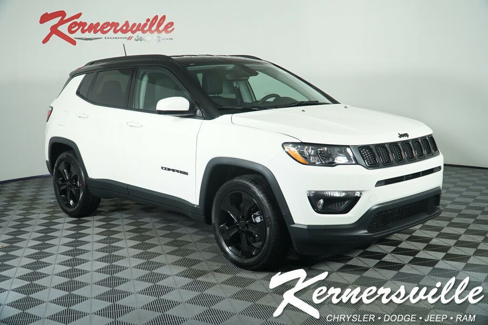 Details About 2020 Jeep Compass Altitude In 2020 Jeep Compass Jeep Chrysler Dodge Jeep
