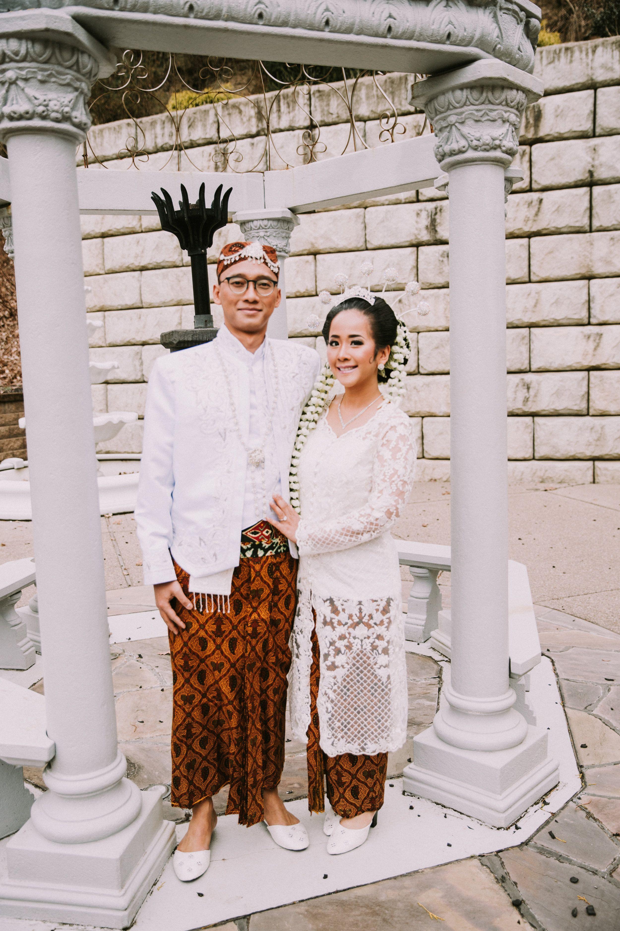 Anindayu & Zakiy's Wedding Indonesian wedding, Wedding