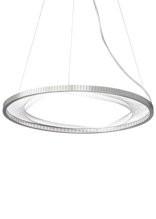 Lappin Lighting - SU767SCLED - Interlace Suspension sn LED ...