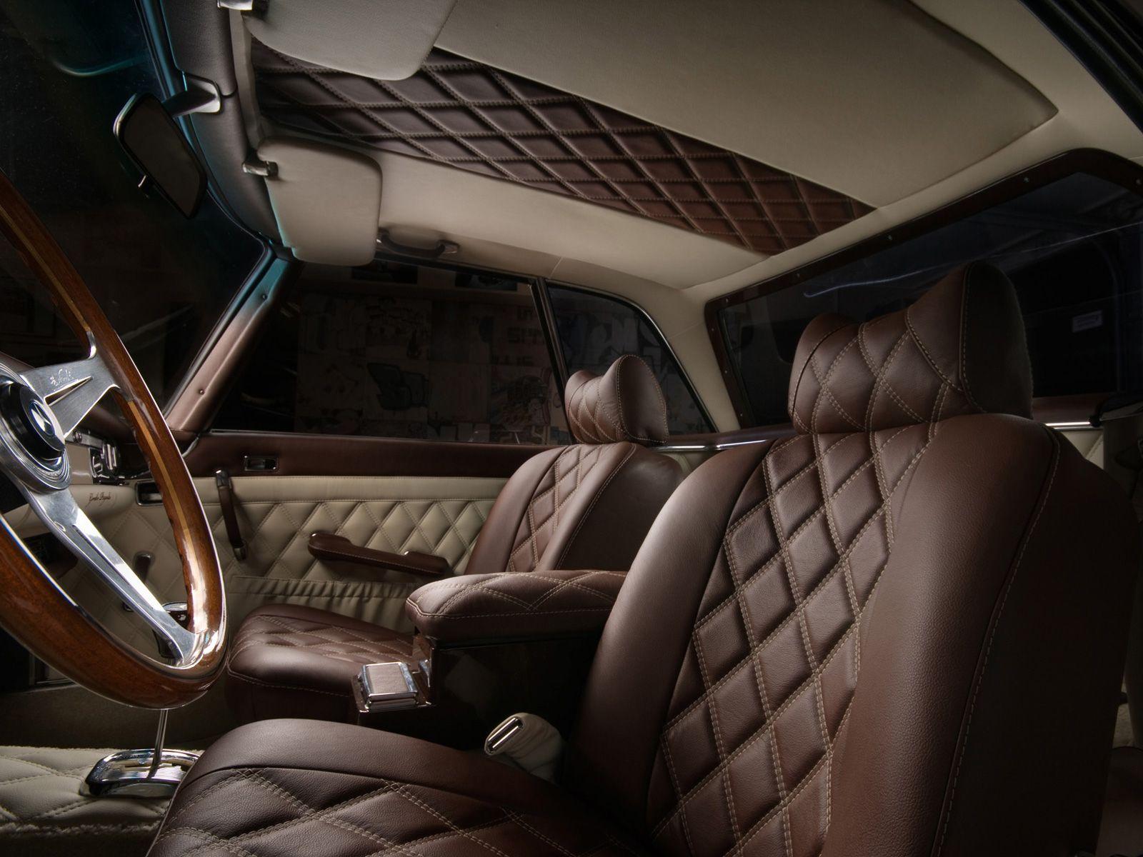 Lexus lf gh concept 2011 exterior detail 49 of 49 1600x1200 - 1963 Mercedes Benz W113 Gentle Pagoda By Vilner Studio Seats 1600x1200