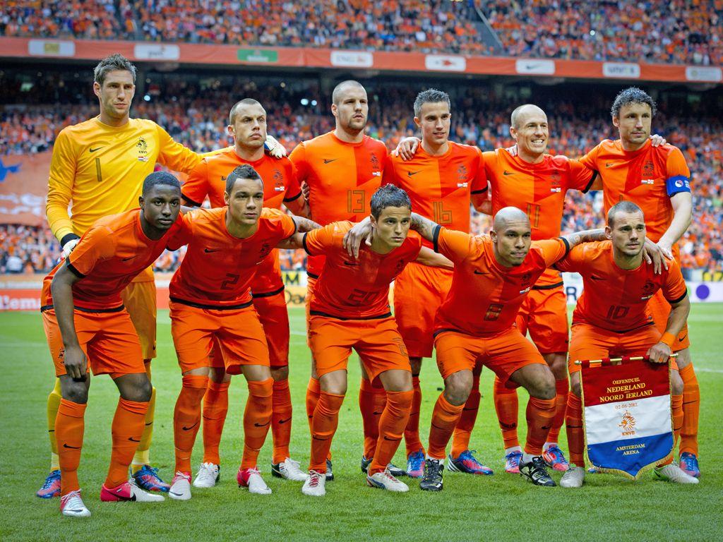 soccer holland football teams - photo #2