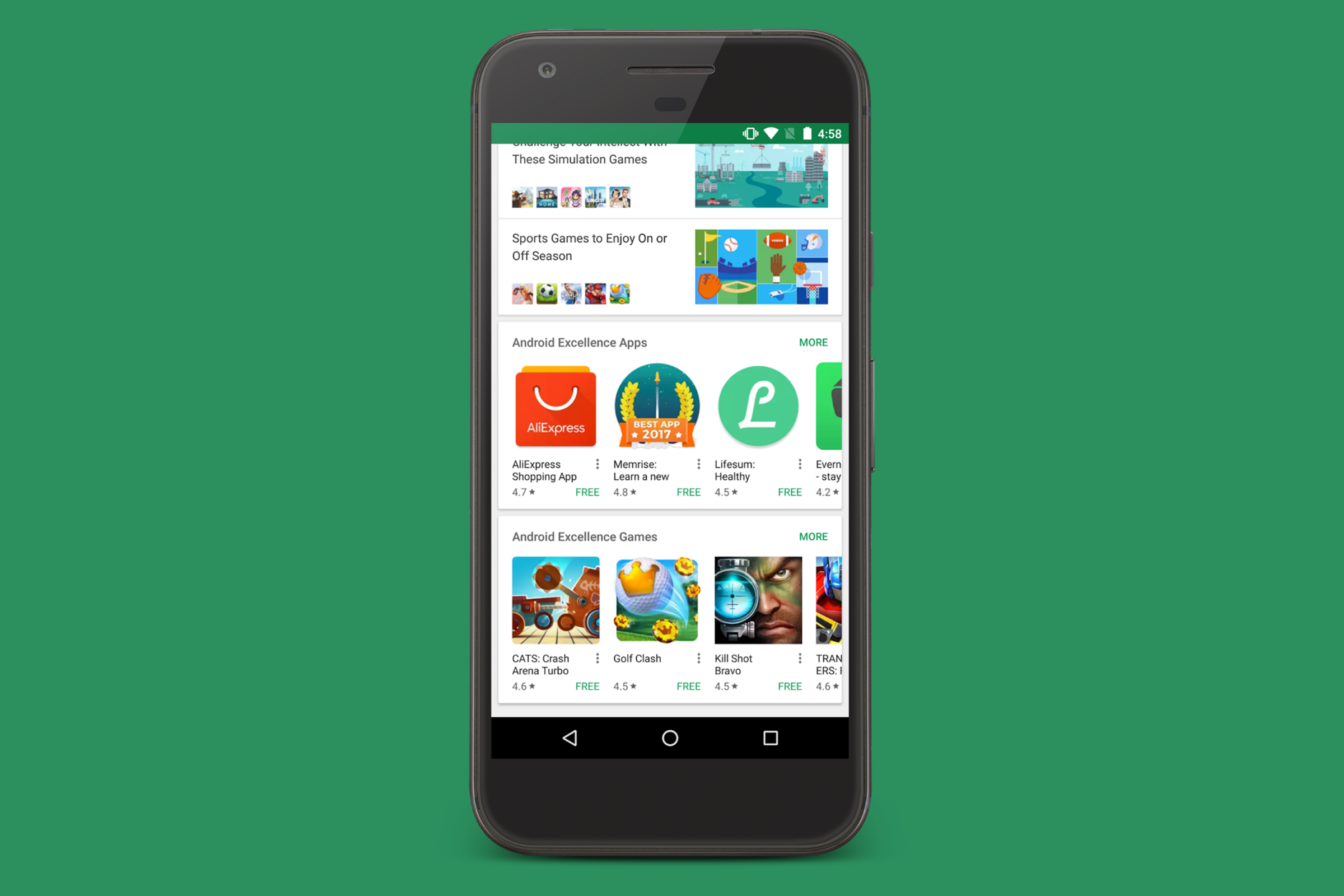 These Are The Best Apps And Games Right Now For Anyone With An Android Android Google Play App