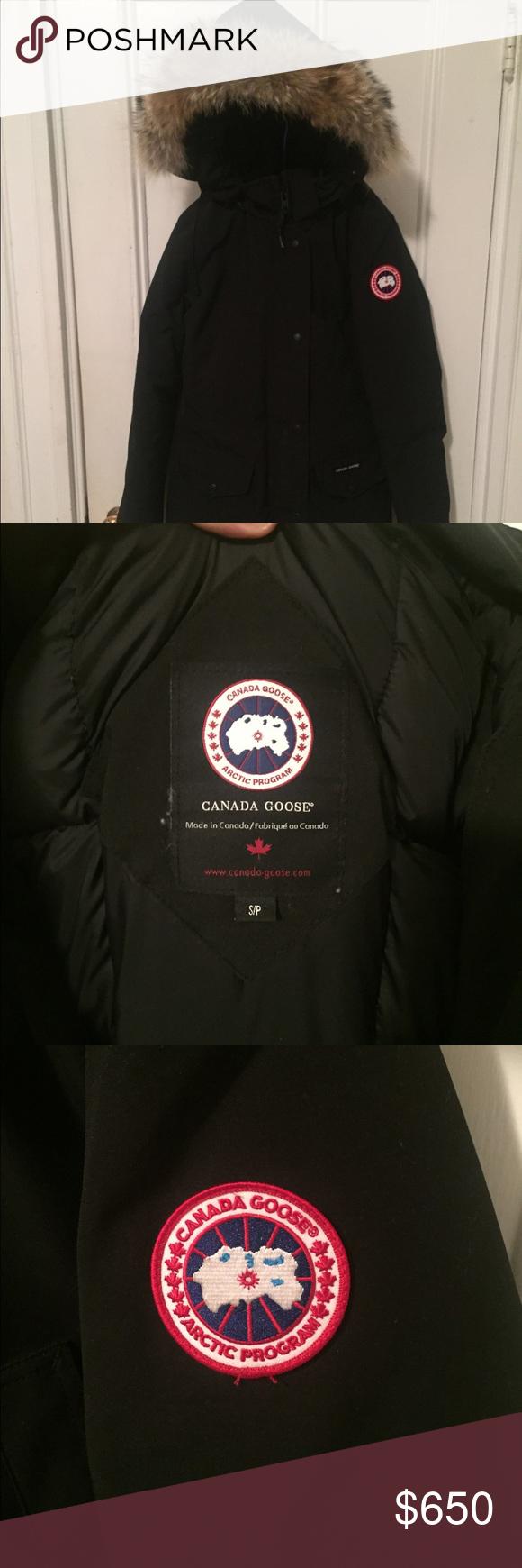 canada goose jackets good