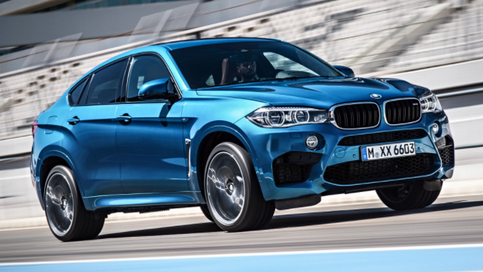 2019 Bmw X6 Redesign Specs And Release Date Topcars19 Us