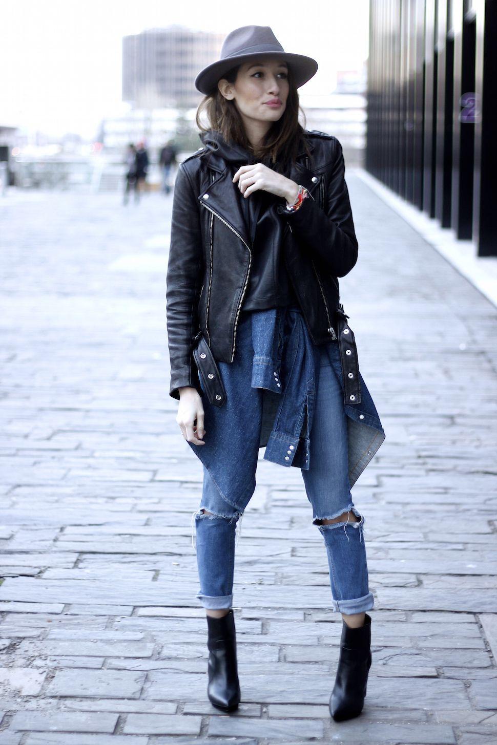 Jeans and Leather: Alex's Closet : Blog mode, beauté et voyage - Paris - Montréal