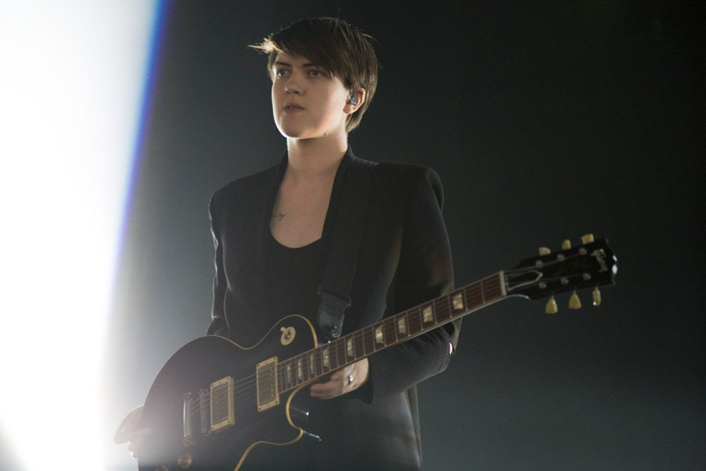 The xx at Queen Elizabeth Theatre - The Snipe News
