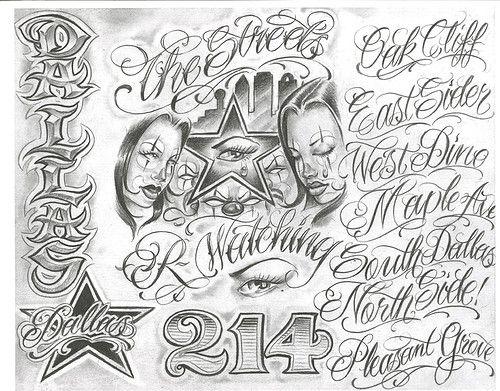 Chicano Tattoo Designs Tattoovoorbeeld Chicano Art Tattoos Sketch Tattoo Design Chicano Tattoos