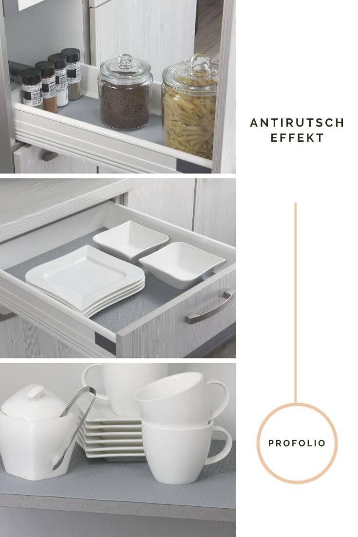 Antirutschmatte  Sicherheit für Ihre Küche  Profolio GmbH