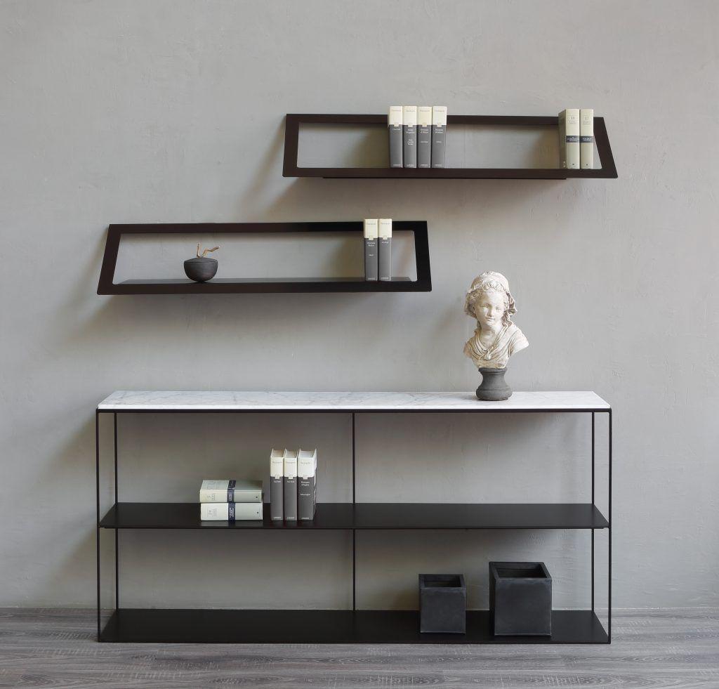 Zeus Regal Irony - Designermöbel von Raum + Form  Regal