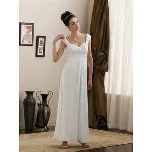 Image detail for -Cap Sleeve Wedding Dress Pattern Beautiful Simple Wedding Dresses ...