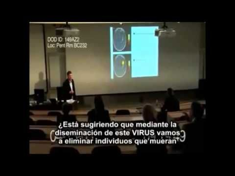 ¿VACUNADOS PARA NO CREER? BILL GATES Y EL GEN VMAT2. - YouTube