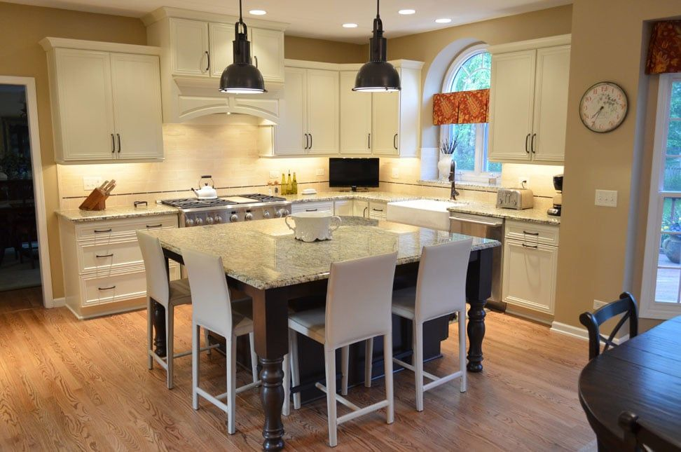 Photo Of The Kitchen Master Naperville Il United States
