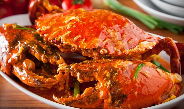 Resep Masakan Kepiting Saus Tiram Resep Masakan Masakan Resep Seafood