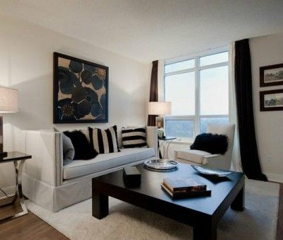 1 Bedroom #Condo Available For #Rent Near Yonge & Sheppard ...