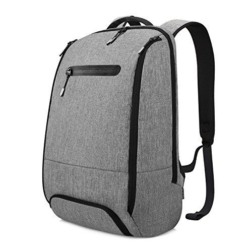 a493f2cef836 REYLEO Backpack Laptop Bag 156 AntiTheft Water Resistant Computer Daypack  for Business Work Travel College School     To view further for this item