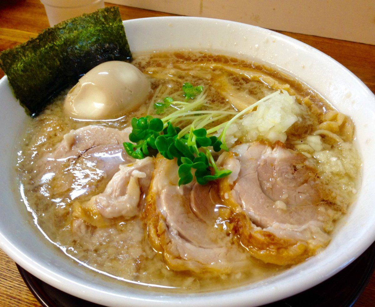 朗報 日本人が一番好きな食べ物 寿司に決まる 美味しいラーメン