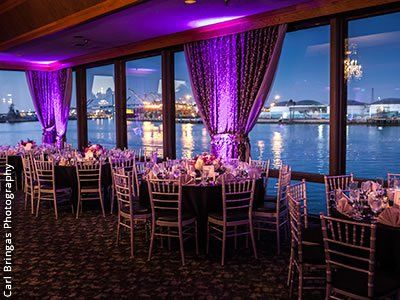 Ports O Call Restaurant And Other Beautiful San Pedro Wedding VenuesA Read Detailed Info On South Bay Reception Locations