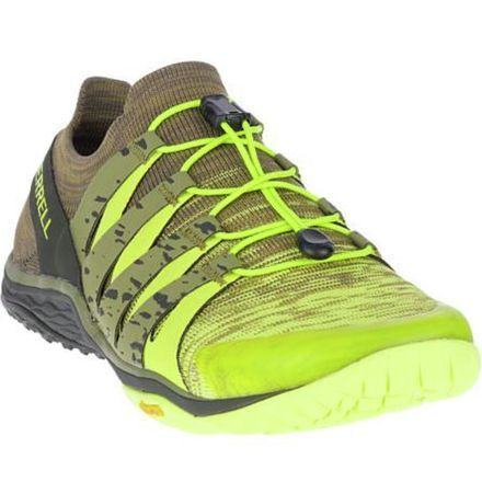 Merrell Trail Glove 5 3D Shoe Men's #hikingtrails Merrell