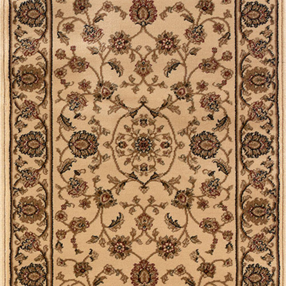 Best Natco Kurdamir Rockland Ivory 26 In X Your Choice Length 400 x 300