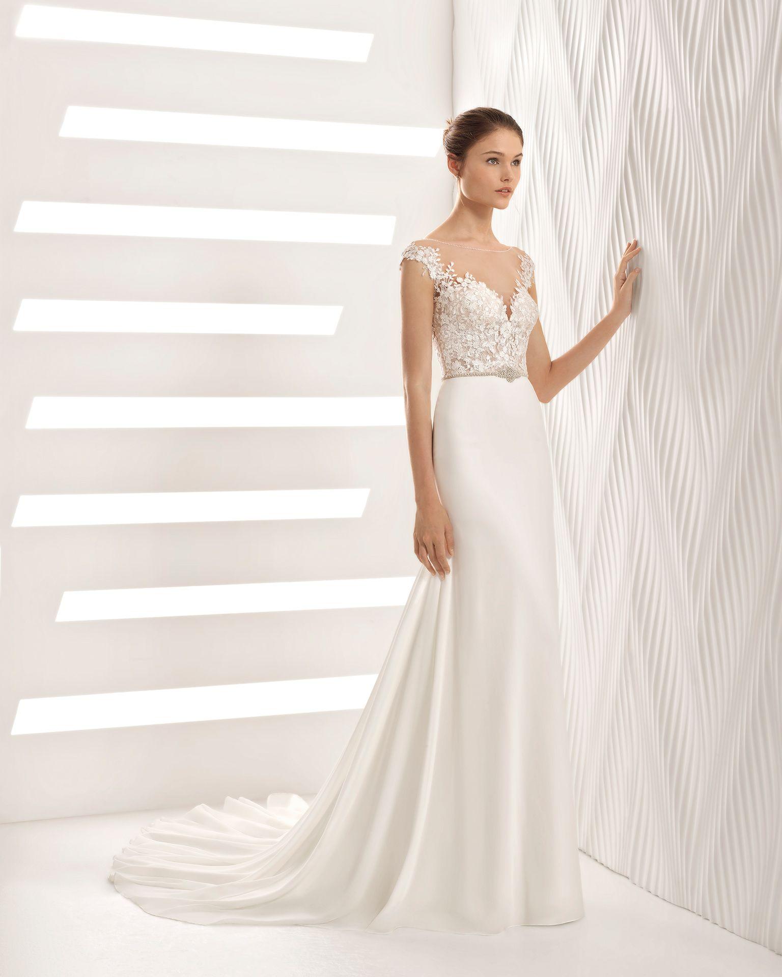 Vestidos De Novia Nueva Coleccion 2020 Bridal Gowns Mermaid Wedding Dress Wedding Dresses [ 1920 x 1536 Pixel ]