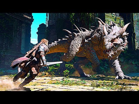 Project Awakening Official Trailer New Action Rpg Game 2020 Youtube In 2020 Xbox One Pc Rpg Games Upcoming Pc Games