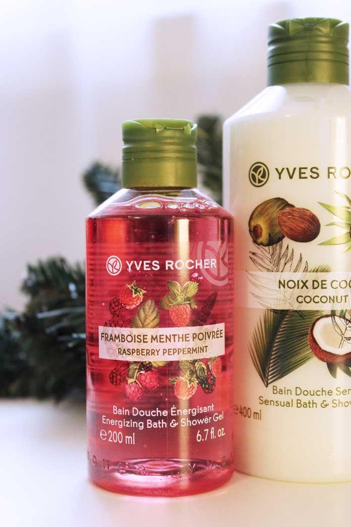 Quali Prodotti Yves Rocher Comprare Laura Chiari Confezioni Prodotti Di Bellezza Prodotti Di Bellezza Yves Rocher