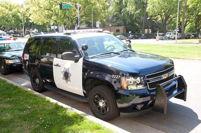 San Jose Police Suv Capitol Police Cars Police Emergency Vehicles