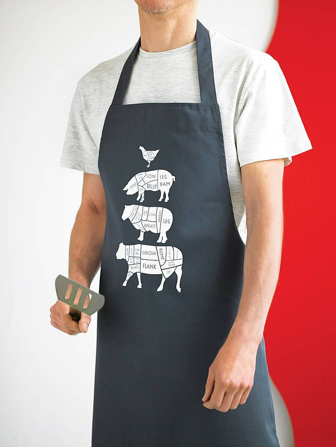 Garden Supplies Shop For Cheap Womens Mens Cooking Chef Kitchen Restaurant Adjustable Bib Apron Dress Gifts Handsome Appearance