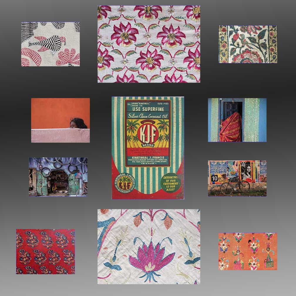 Thomas Cole Antique Rugs Textiles
