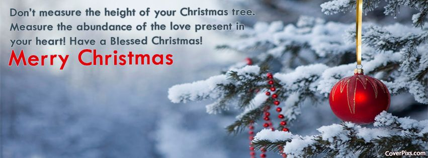 Check out the latest and beautiful Merry Christmas Wishes Messages ...