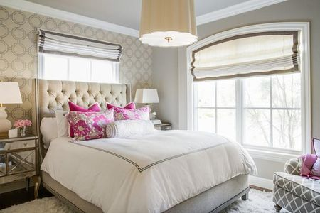 9 Trendy Bedroom Accents images