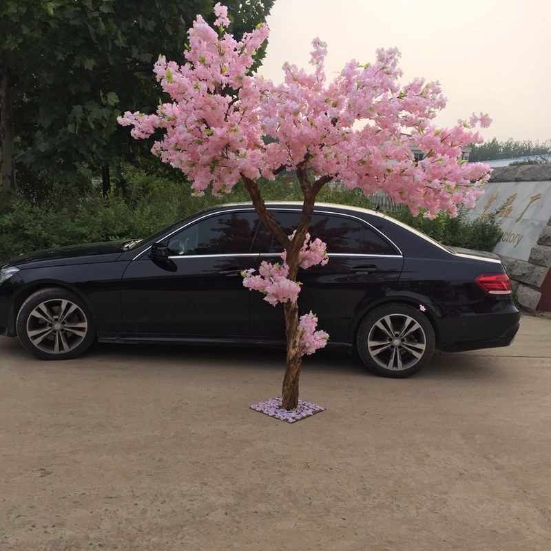 Source China Manufacturer Artificial Cherry Blossom Tree On M Alibaba Com Artificial Cherry Blossom Tree Cherry Blossom Tree Artificial Plants