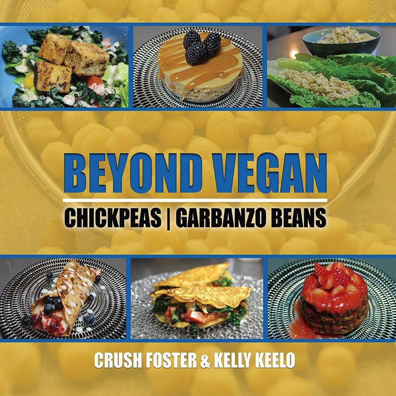 BEYOND VEGAN COOKBOOK (With images) Food nutrition facts