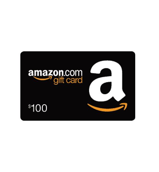 100 Amazon Gift Card Giveaway Amazon Gift Cards Gift Card Giveaway Amazon Gifts